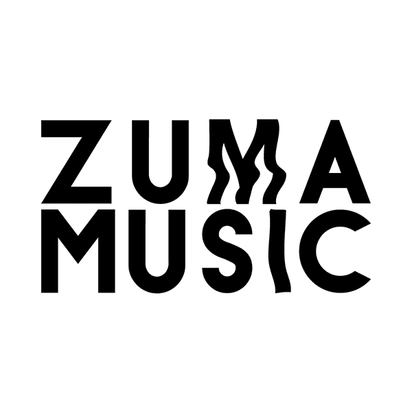 label zuma music