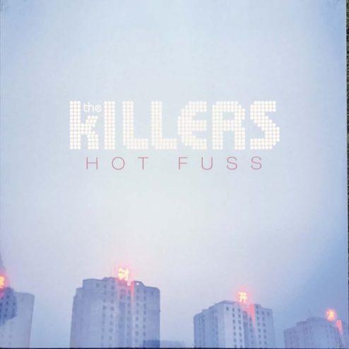KILLERS - HOT FUSS