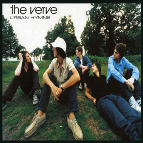 VERVE - Urban Hymns