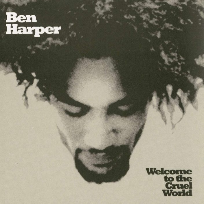 Ben HARPER - Welcome To The Crue