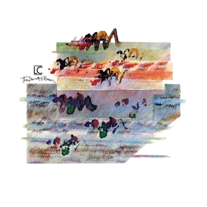 Durutti COLUMN - LC/180GR