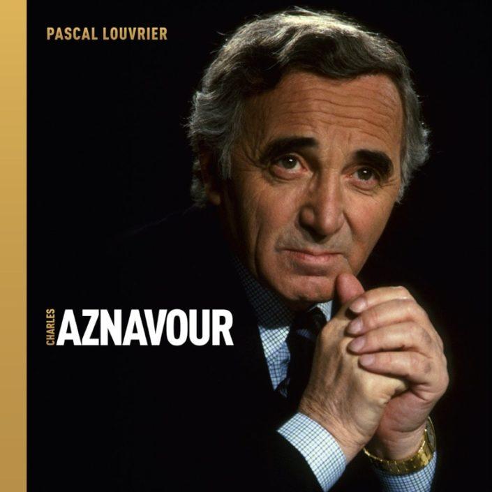 Charles AZNAVOUR - CARRE DES ARTISTES