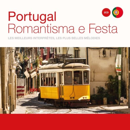 VARIOUS Artists - PORTUGAL
