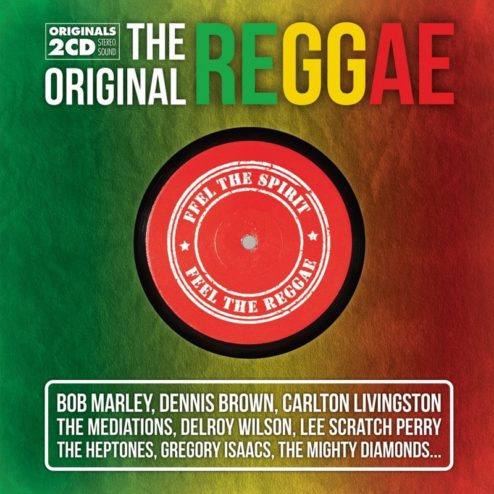 VARIOUS Artists - REGGAE CLASSIC HITS