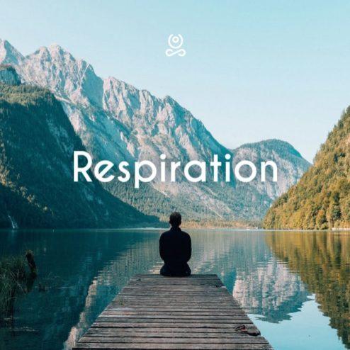 VARIOUS Artists - COFFRET RESPIRATION