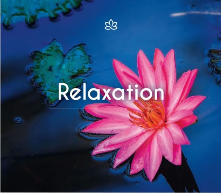 VARIOUS Artists - COFFRET RELAXATION
