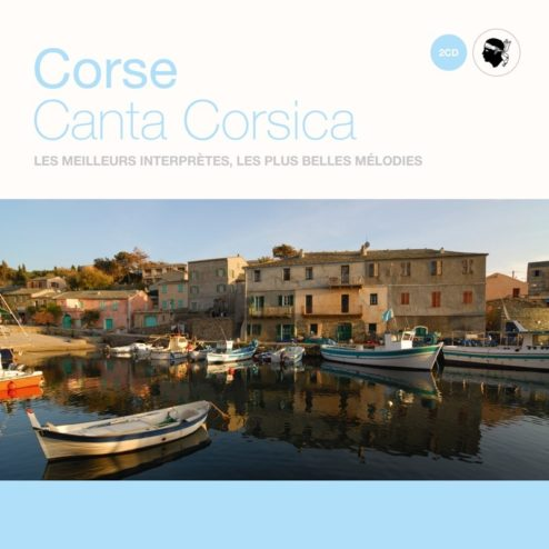 VARIOUS Artists - CORSE