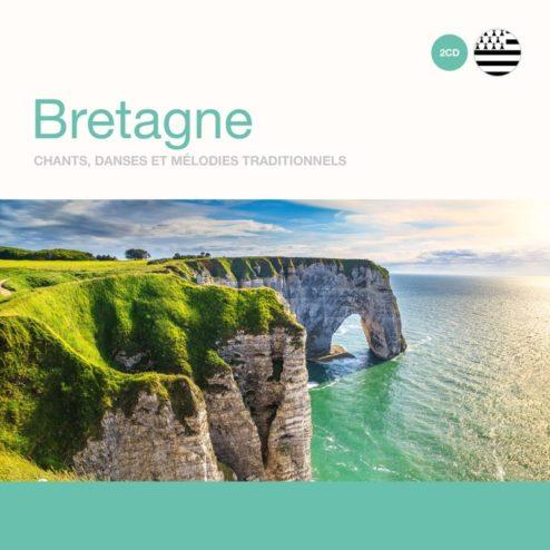 VARIOUS Artists - BRETAGNE