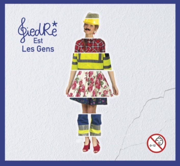 GIEDRE - EST LES GENS ED CLASSIQUE