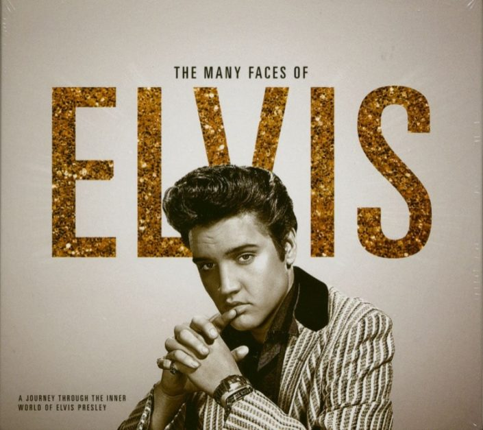 Elvis PRESLEY - MANY FACES OF