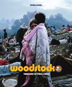 woodstock livre