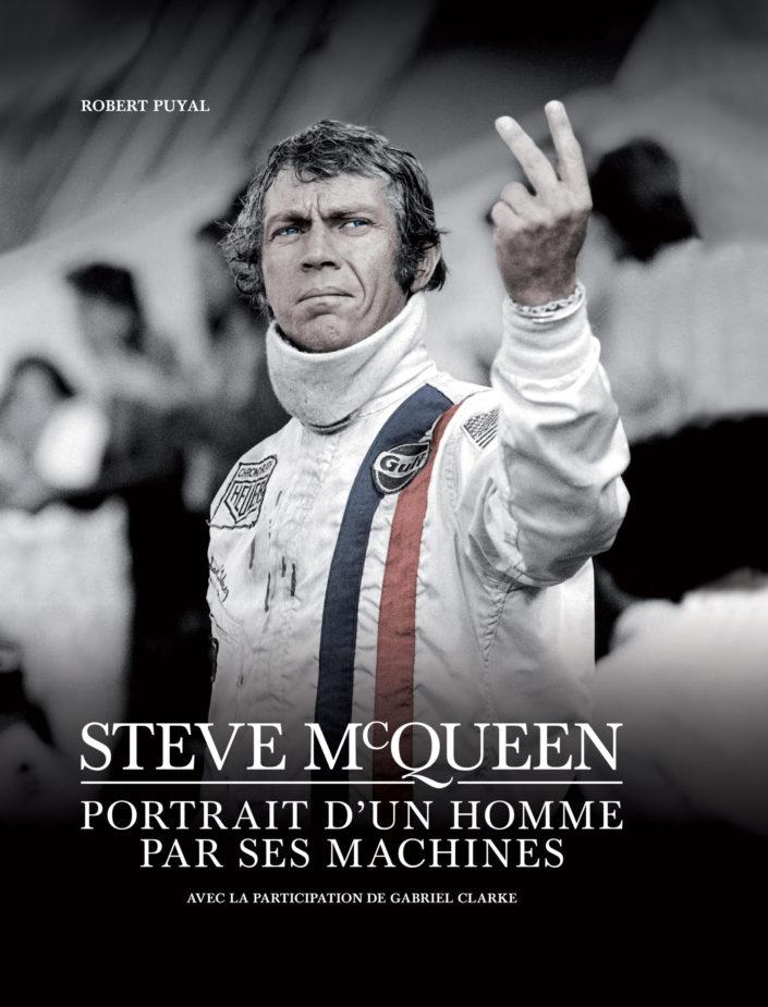 Steve McQueen, portrait d'un homme par ses machines
