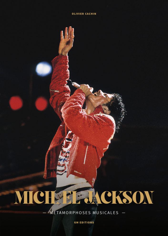 Michael Jackson - Métamorphoses