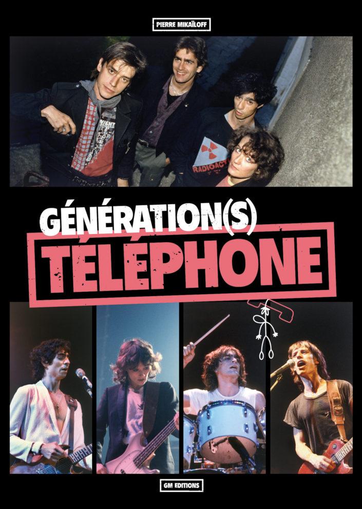 Génération(s) Téléphone