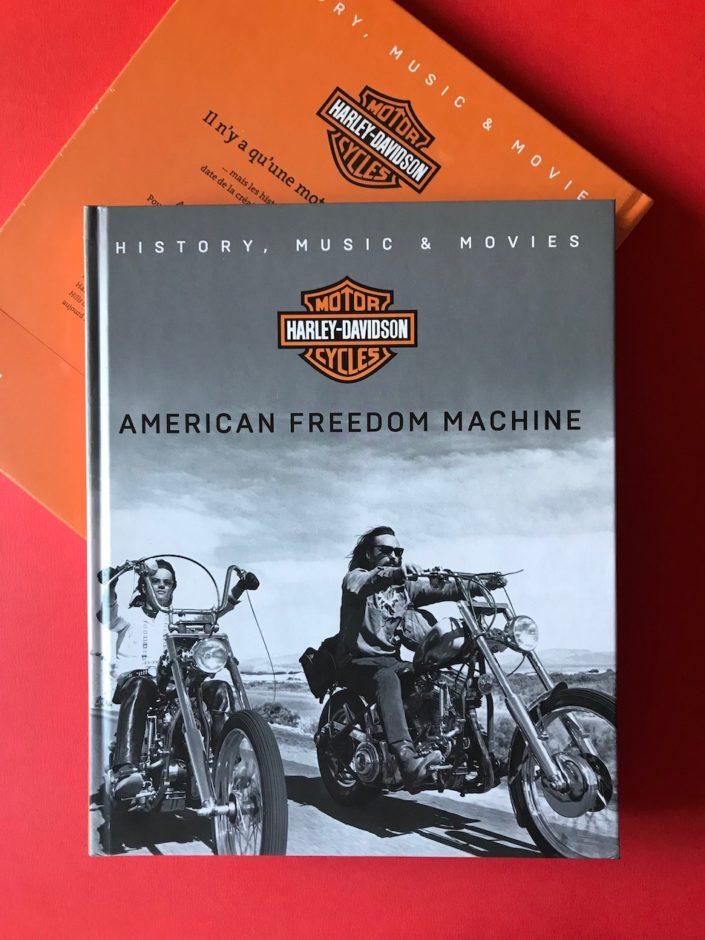 american freedom machine