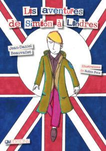 Les aventures de Siméon à Londres