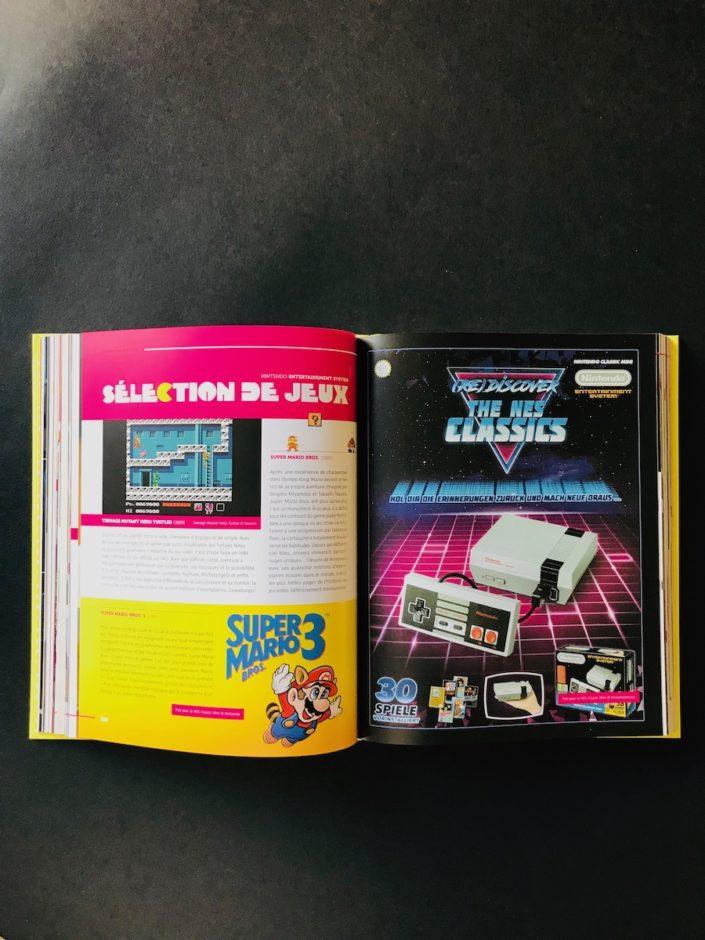 générations jeux vidéo